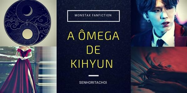 Fanfic / Fanfiction A ômega de Kihyun - Capítulo 1 - Uma ômega ciumenta para um alfa possessivo.
