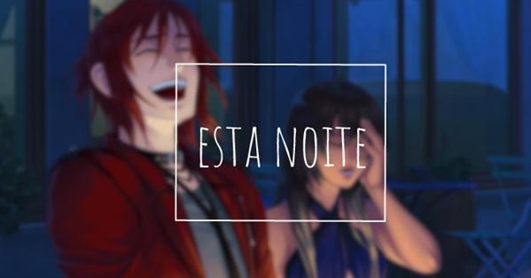 Fanfic / Fanfiction Amor à primeira esquina (Amor Doce-Castiel) - Capítulo 20 - Esta noite