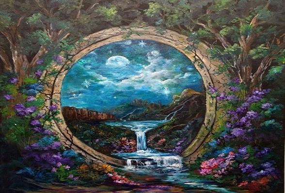 Fanfic / Fanfiction As Crônicas de Lily - Capítulo 12 - Soneto XII