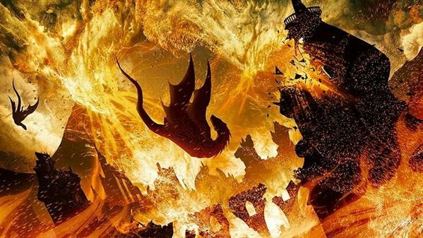Fanfic / Fanfiction As Crônicas De Valiria - Capítulo 2 - Capítulo I A Profecia que quase aconteceu