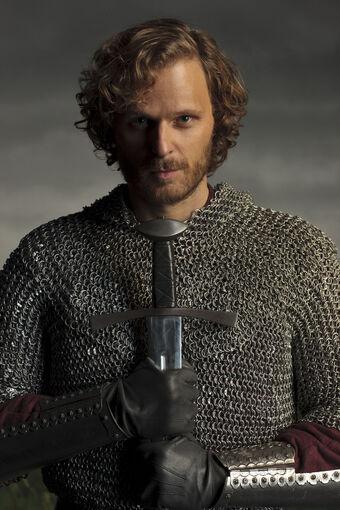 Fanfic / Fanfiction Camelot - Capítulo 5 - Knight Leon