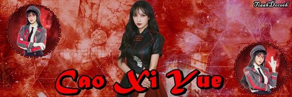 Fanfic / Fanfiction Crazy System. - Capítulo 2 - Cao Xi-Yue.