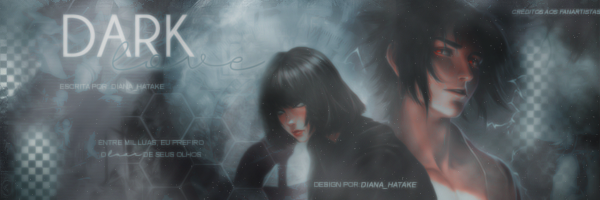 Fanfic / Fanfiction Dark Love - Capítulo 2 - Sensações Ruins