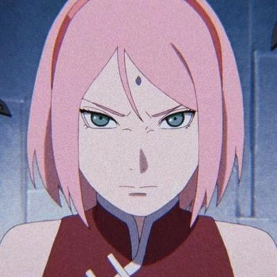 Fanfic / Fanfiction Eu cresci! - Capítulo 1 - Sakura cresceu!