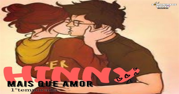 Fanfic / Fanfiction Hinny mais que amor- Primeira temporada! - Capítulo 4 - 4.O baile