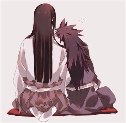 Fanfic / Fanfiction I Love you, Hashirama(Hashimada) - Capítulo 1 - I miss u