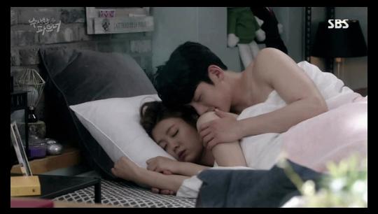Fanfic / Fanfiction Imagine ChengCheng NEX7 (Acreditando no amor) - Capítulo 15 - O clima rolou???