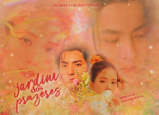 Fanfic / Fanfiction Jardim dos Prazeres; Kris Wu (Hot) - Capítulo 4 - 04