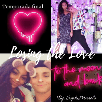 Fanfic / Fanfiction Losing the Love- Beauany Story - Capítulo 107 - Temporada 4- Vamos lá califórnia!