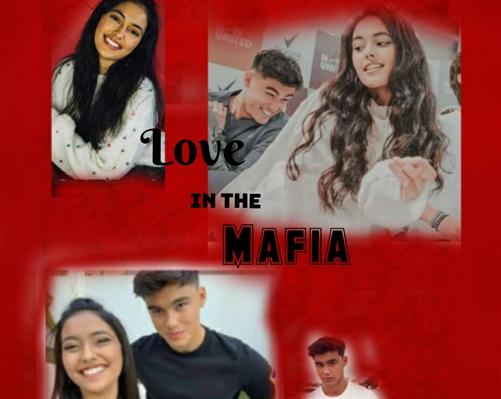Fanfic / Fanfiction Love in the Mafia - Capítulo 1 - Tudo acabado