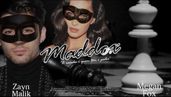 Fanfic / Fanfiction Maddox - Capítulo 1 - Prólogo