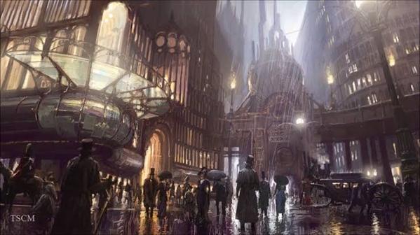 Fanfic / Fanfiction Meet Versailles - Capítulo 1 - Solitude