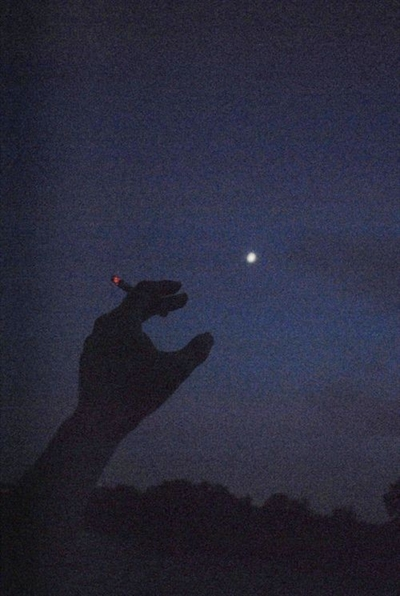 Fanfic / Fanfiction Minha Skatista-Imagine Rosé- (Blackpink) - Capítulo 22 - Noite sem estrelas