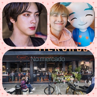 Fanfic / Fanfiction Muchacha - Capítulo 1 - Meu nome é namjoon