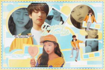 Fanfic / Fanfiction O carinha da lanchonete - Jeon Jungkook (BTS) - Capítulo 3 - Chapter.II