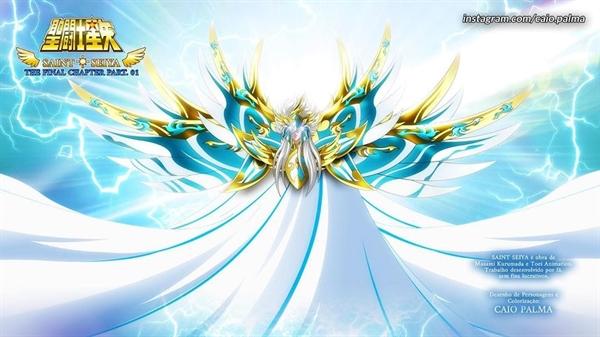 Fanfic / Fanfiction O Novo Olimpo (The New Olympus) - Capítulo 7 - VII - Zeus, um tirano