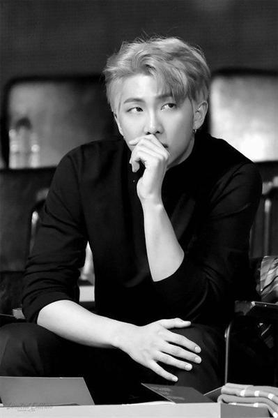 Fanfic / Fanfiction One Shot BTS com Funk- PESADÃO - Capítulo 5 - É só botadão - Kim Namjoon