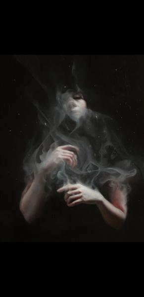 Fanfic / Fanfiction Os Mistérios da Srta. Foster - Capítulo 1 - Alucinações