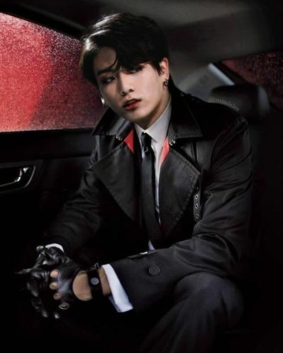 Fanfic / Fanfiction Para sempre seu ( jikook) - Capítulo 45 - Jungkook o Bad boy