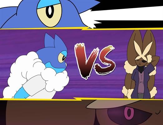 Fanfic / Fanfiction Pokémon School Interativa - Capítulo 19 - Vencer