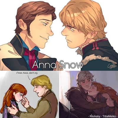 Fanfic / Fanfiction Rockabye - Capítulo 8 - Anna Snow