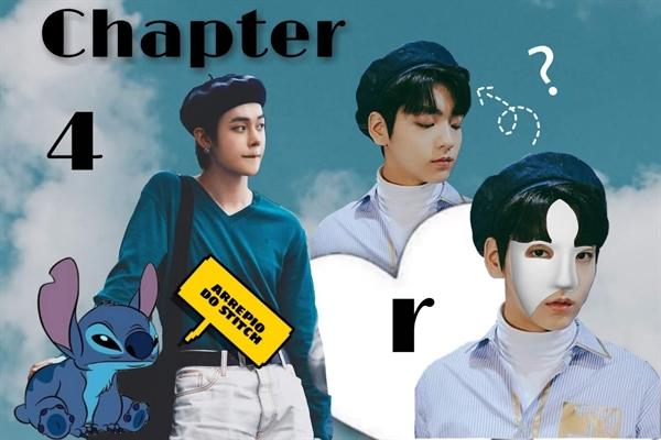 Fanfic / Fanfiction Stitch Boy - Yeonbin - Capítulo 5 - Chapter IV - R