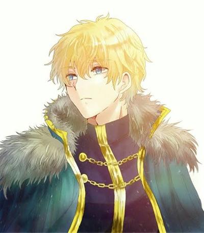 Fanfic / Fanfiction Streyver - Capítulo 2 - 4, O Príncipe da Lua De Cristal