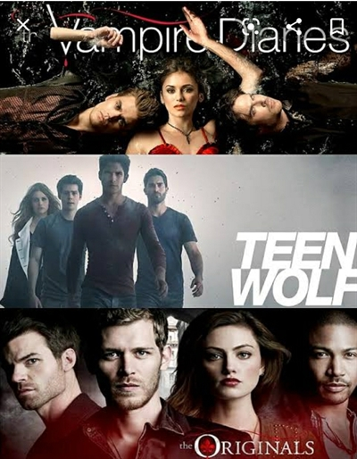 Fanfic / Fanfiction Teen wolf: novo mundo - Capítulo 3 - Pack Scott vs Klaus