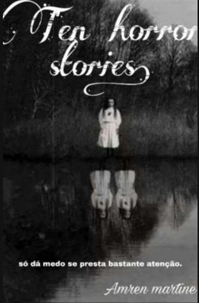 Fanfic / Fanfiction Ten horror stories - Capítulo 3 - A casa de barro.
