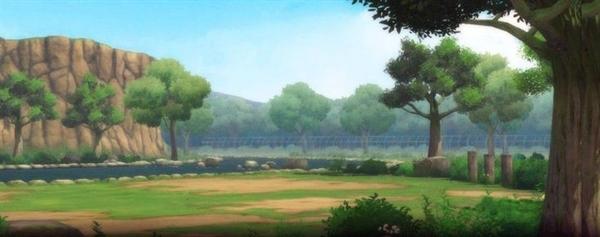Fanfic / Fanfiction Tradições - Kakashi Hatake ITERMINADAI - Capítulo 4 - Cap. 3 - Treino.