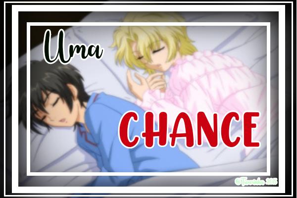 Fanfic / Fanfiction Uma Chance - Capítulo 1 - I.Aceita casar comigo?