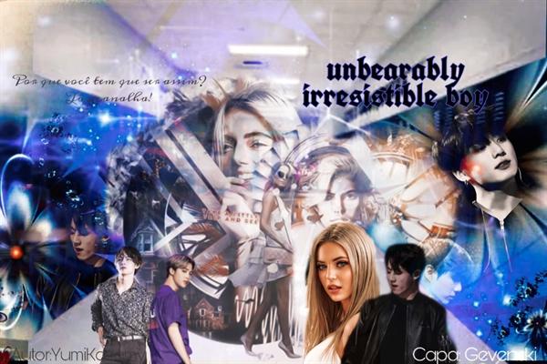 Fanfic / Fanfiction Unbearably Irresistible Boy - Capítulo 2 - II- Finalmente apresentados