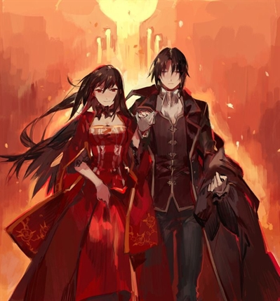 Fanfic / Fanfiction Vampire loves-diabolik lovers - Capítulo 12 - Nós contra os batzubamys