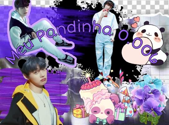 Fanfic / Fanfiction Yeonkai Meu pandinha ( ABO ) - Capítulo 7 - Meu Pandinha 0.006