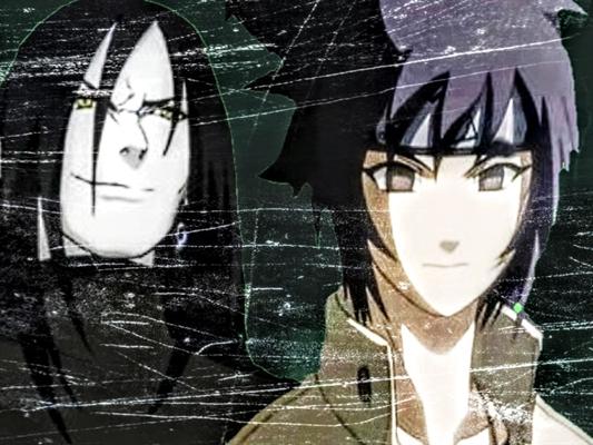 Fanfic / Fanfiction Anko e Orochimaru um sentimento inexplicável - Capítulo 3 - Ao seu lado