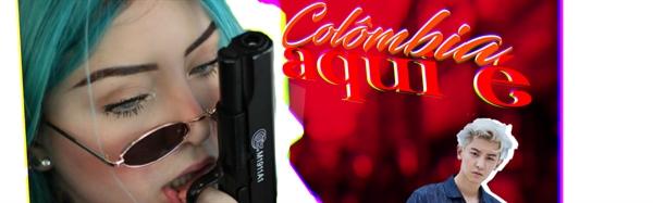 Fanfic / Fanfiction Aqui é a Colômbia - Imagine Chanyeol - Capítulo 1 - 1. Mão armada