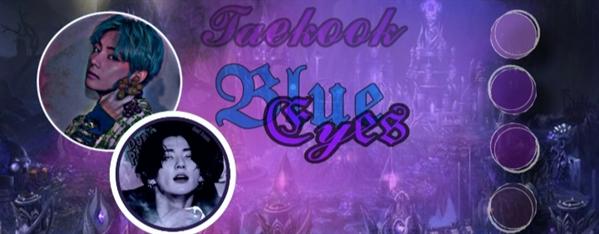 Fanfic / Fanfiction BLUE EYES - Taekook - Capítulo 16 - Ousadia