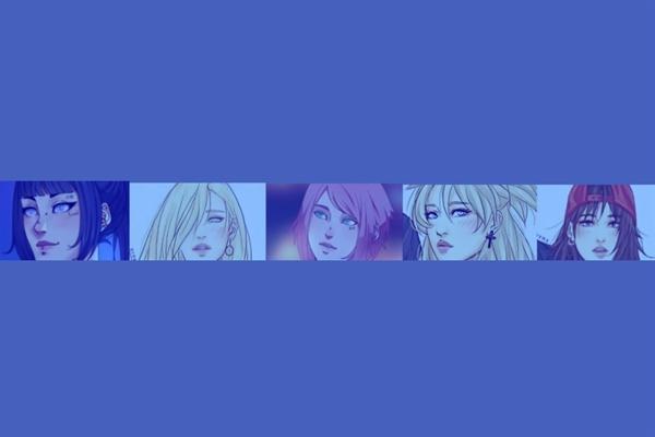 Fanfic / Fanfiction Choices - Capítulo 1 - Personagens