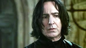 Fanfic / Fanfiction Deu a Louca em Hogwarts - Capítulo 7 - Severus Snape