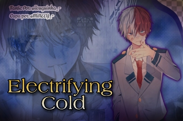 Fanfic / Fanfiction Electrifying Cold - Imagine Todoroki Shoto - Capítulo 29 - Metrônomo da reflexão