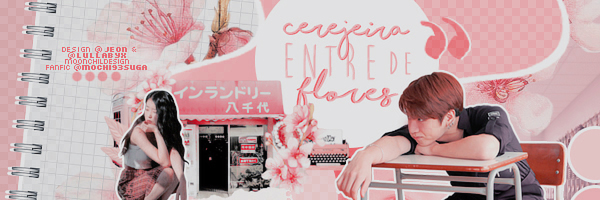 Fanfic / Fanfiction Entre Flores de Cerejeira - ( Imagine Jeon Jungkook - BTS) - Capítulo 1 - Flor de Cerejeira.