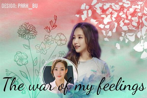 Fanfic / Fanfiction Imagine Exo - A esposa do Exo. - Capítulo 30 - War of my feelings.