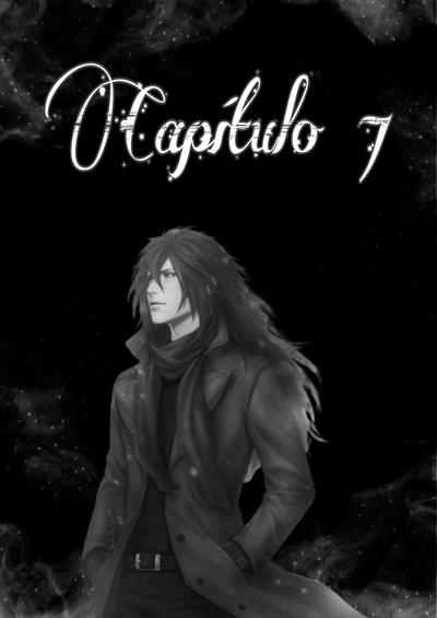 Fanfic / Fanfiction Instinto Protetor - Madara Uchiha- Naruto - Capítulo 7 - Capítulo 7