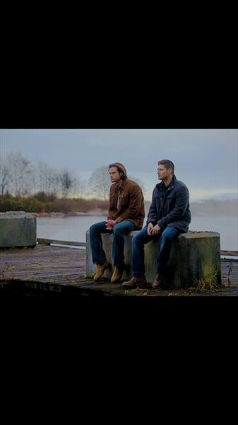 Fanfic / Fanfiction Is This a Joke?-Destiel - Capítulo 9 - A irá dos irmãos Winchesters