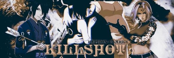Fanfic / Fanfiction KillShot - Capítulo 27 - Lie