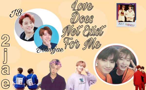 Fanfic / Fanfiction Love Does Not Exist For Me-2jae - Capítulo 16 - Estamos namorando sério