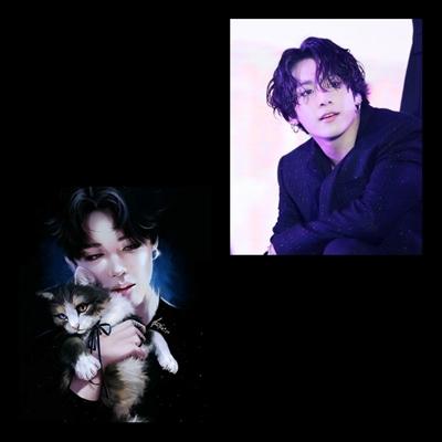 Fanfic / Fanfiction Meu gato calico(jikook,Nanjin,Taeyoonseok)ABO - Capítulo 1 - Capítulo 1
