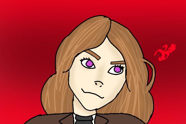 Fanfic / Fanfiction Mortalidade Virtual - Capítulo 1 - Biografia Da Kiara