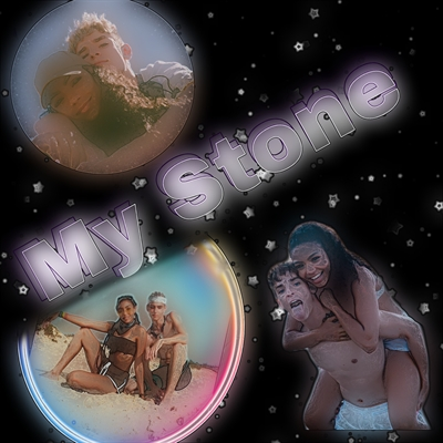 Fanfic / Fanfiction My Stone - Capítulo 1 - (EP.1) APRESENTAÇÃO