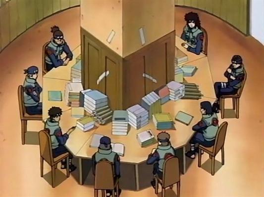 Fanfic / Fanfiction Naruto Uchiha - O Filho De Itachi - Capítulo 18 - Aqui acontecerá a primeira fase